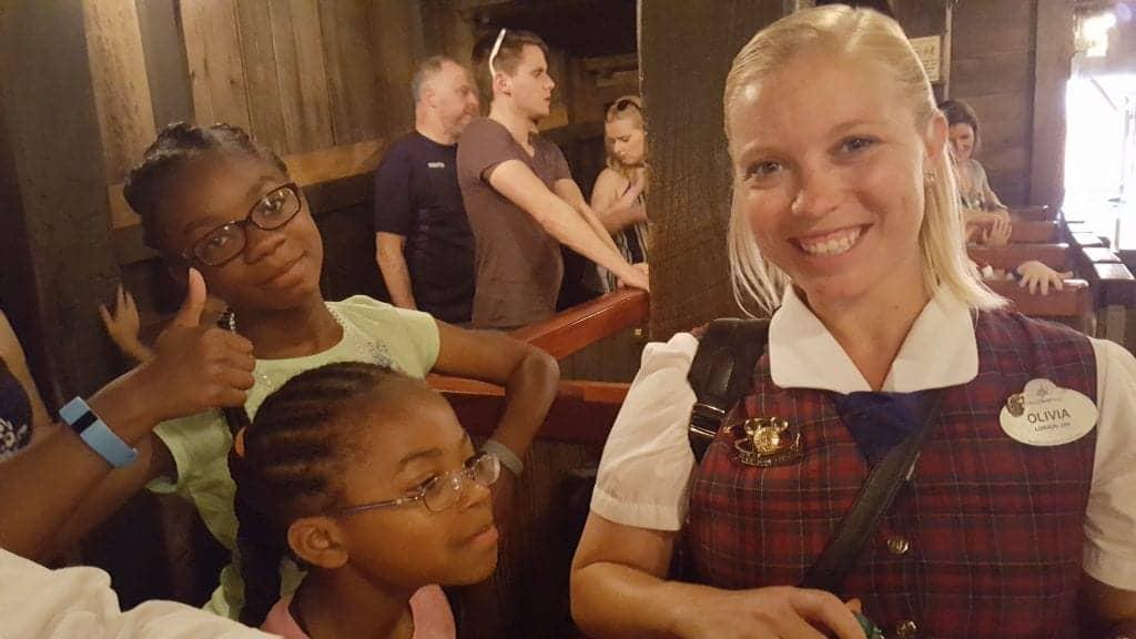 Disney VIP Tour Guides 2