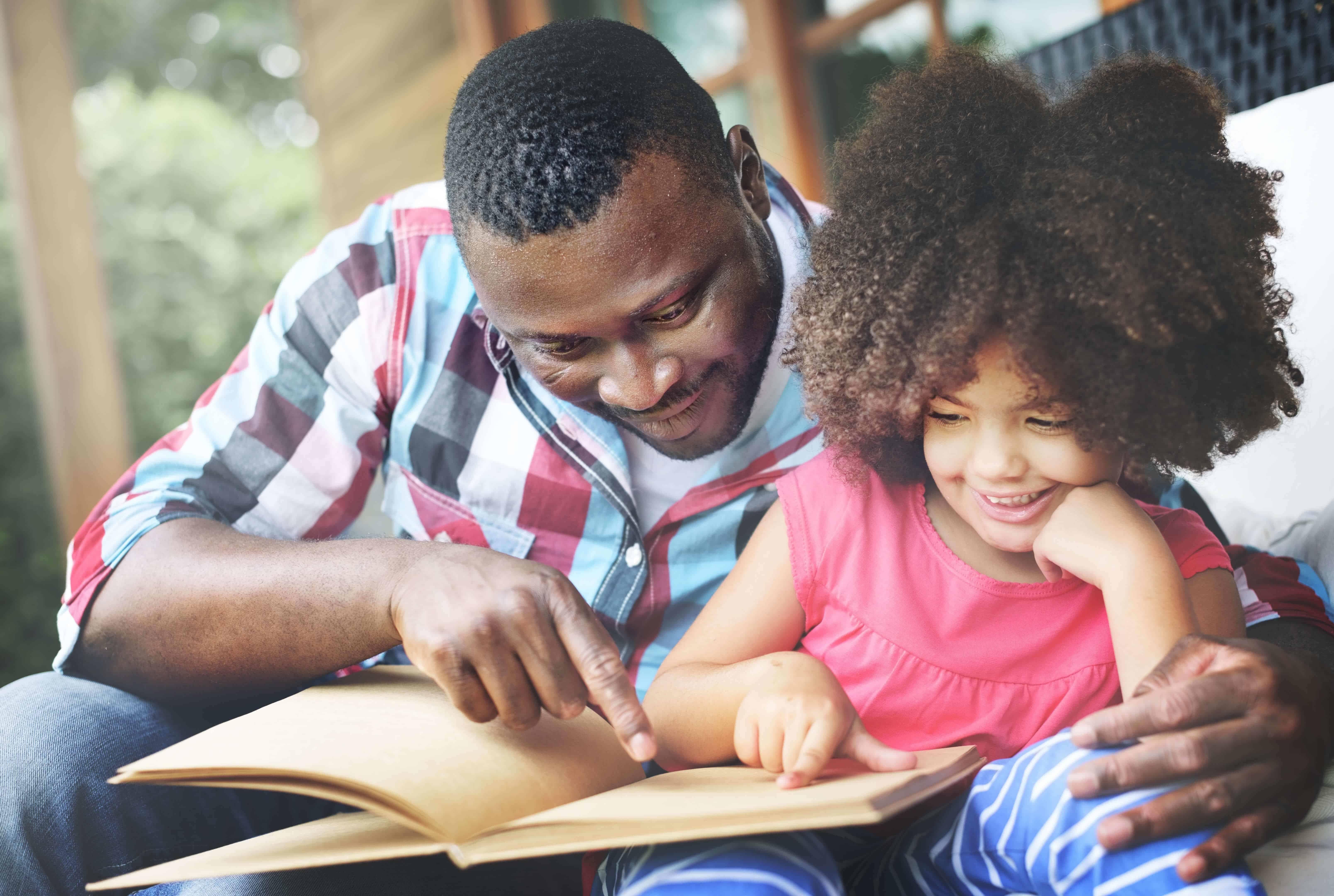 inspire children to read