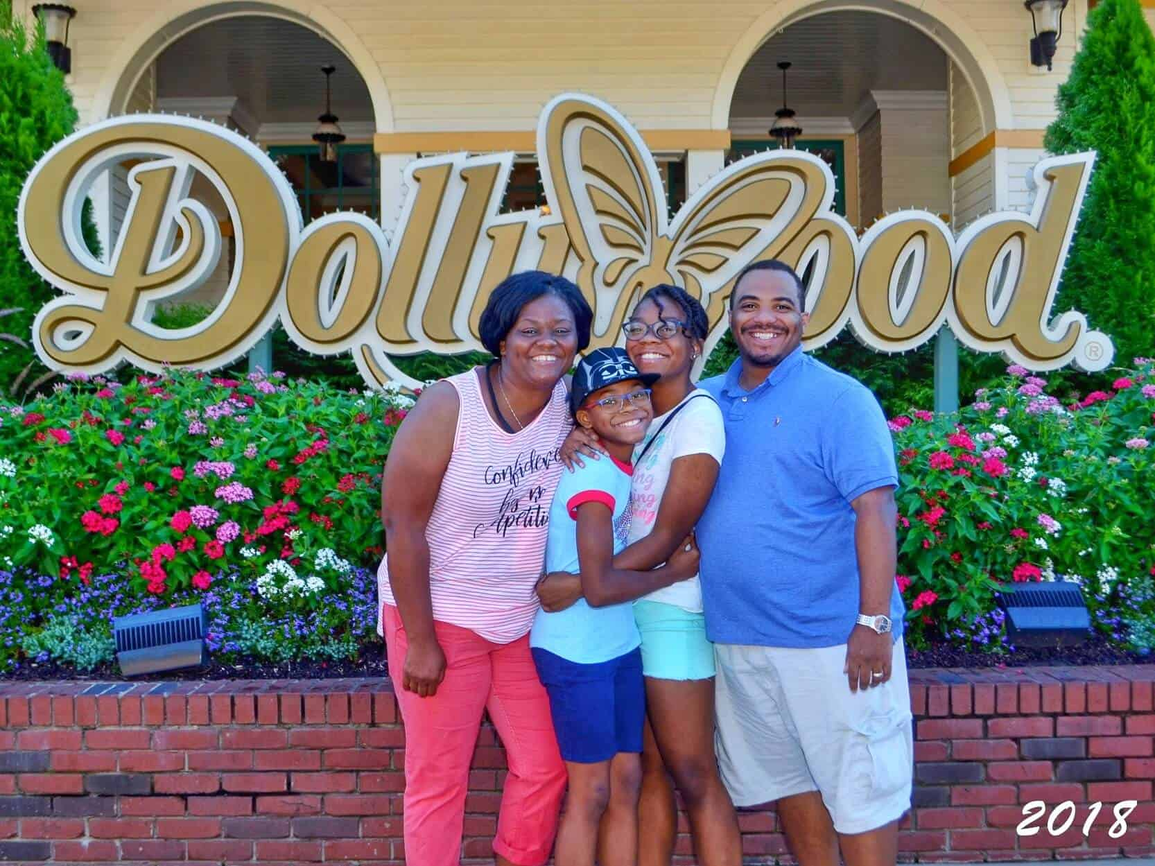 Best Dollywood Experience Main