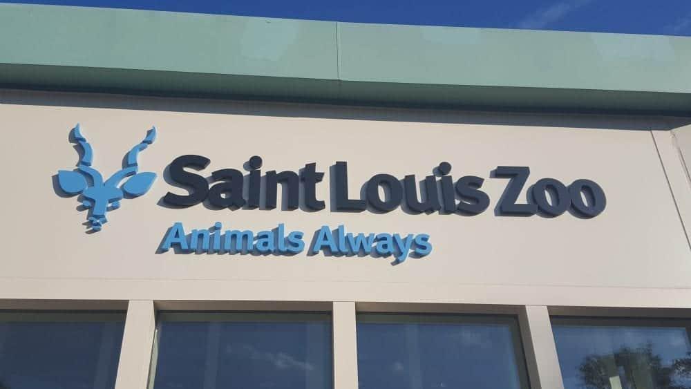 St. Louis Zoo: Animal Always