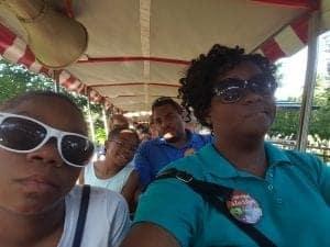 St. Louis Zoo - Train