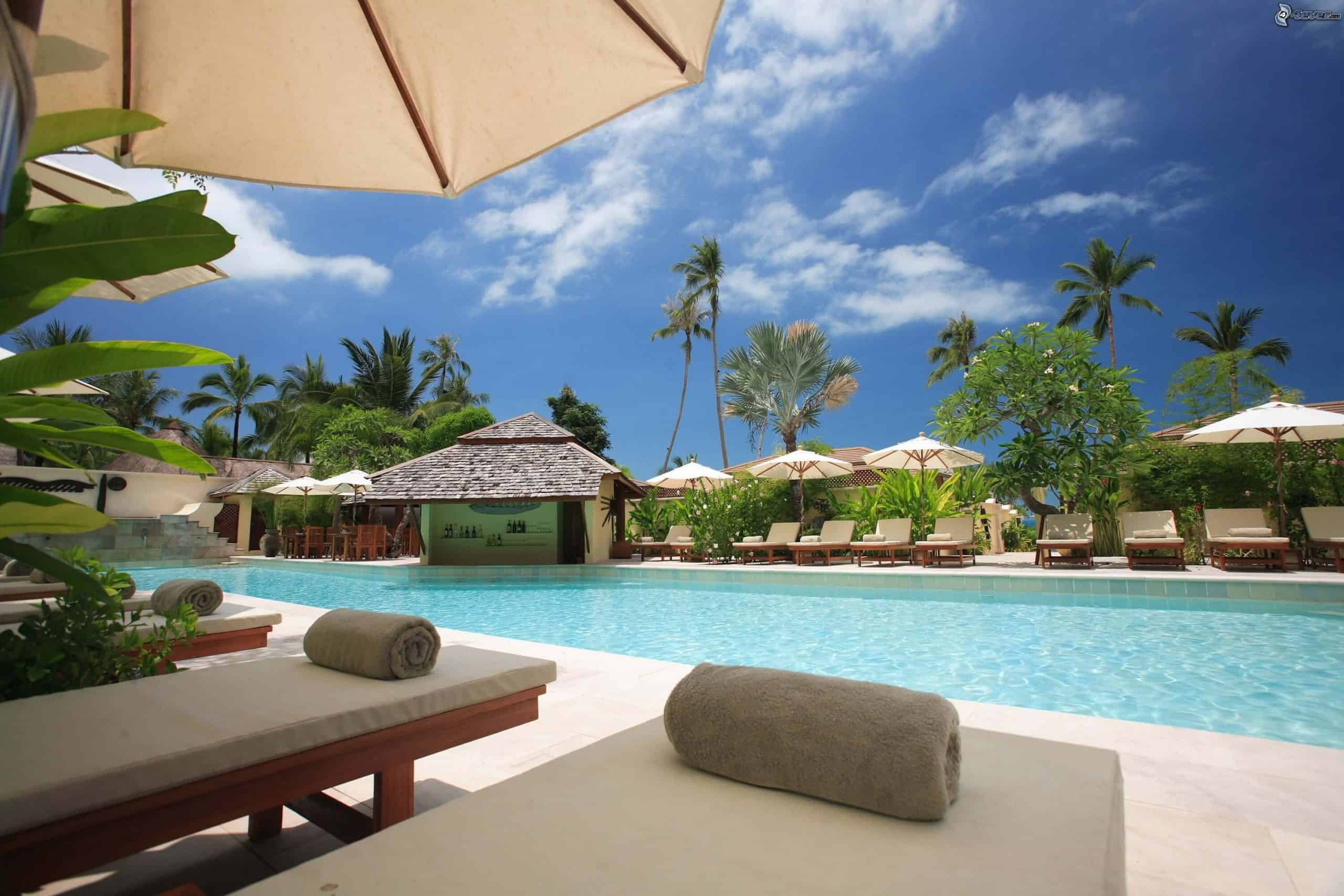 Stress-Free Vacation Planning