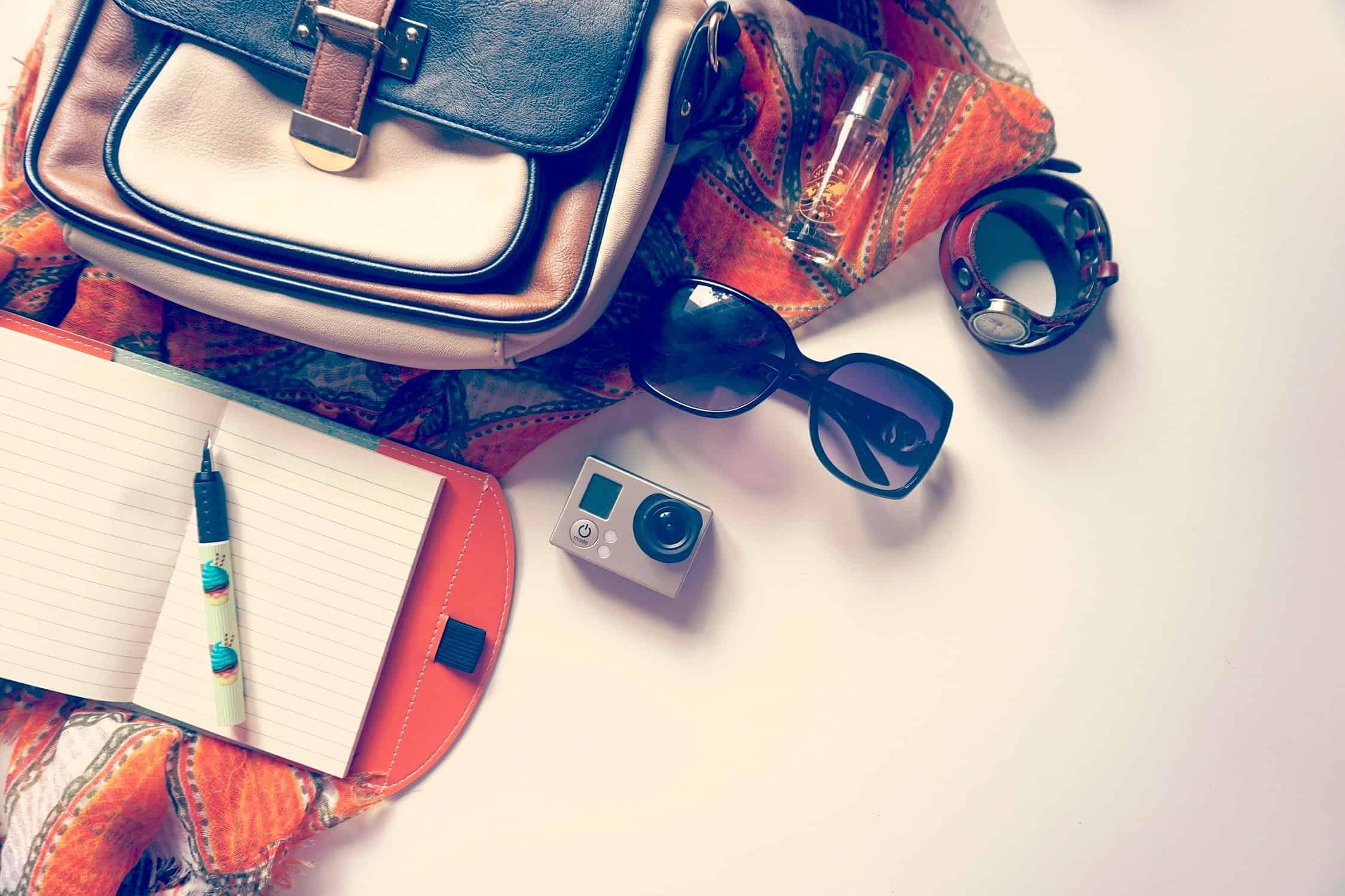 travel essentials mom main