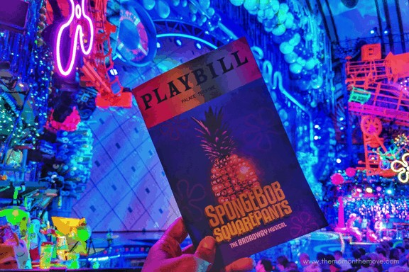 Cheap Broadway Tickets - SpongeBob