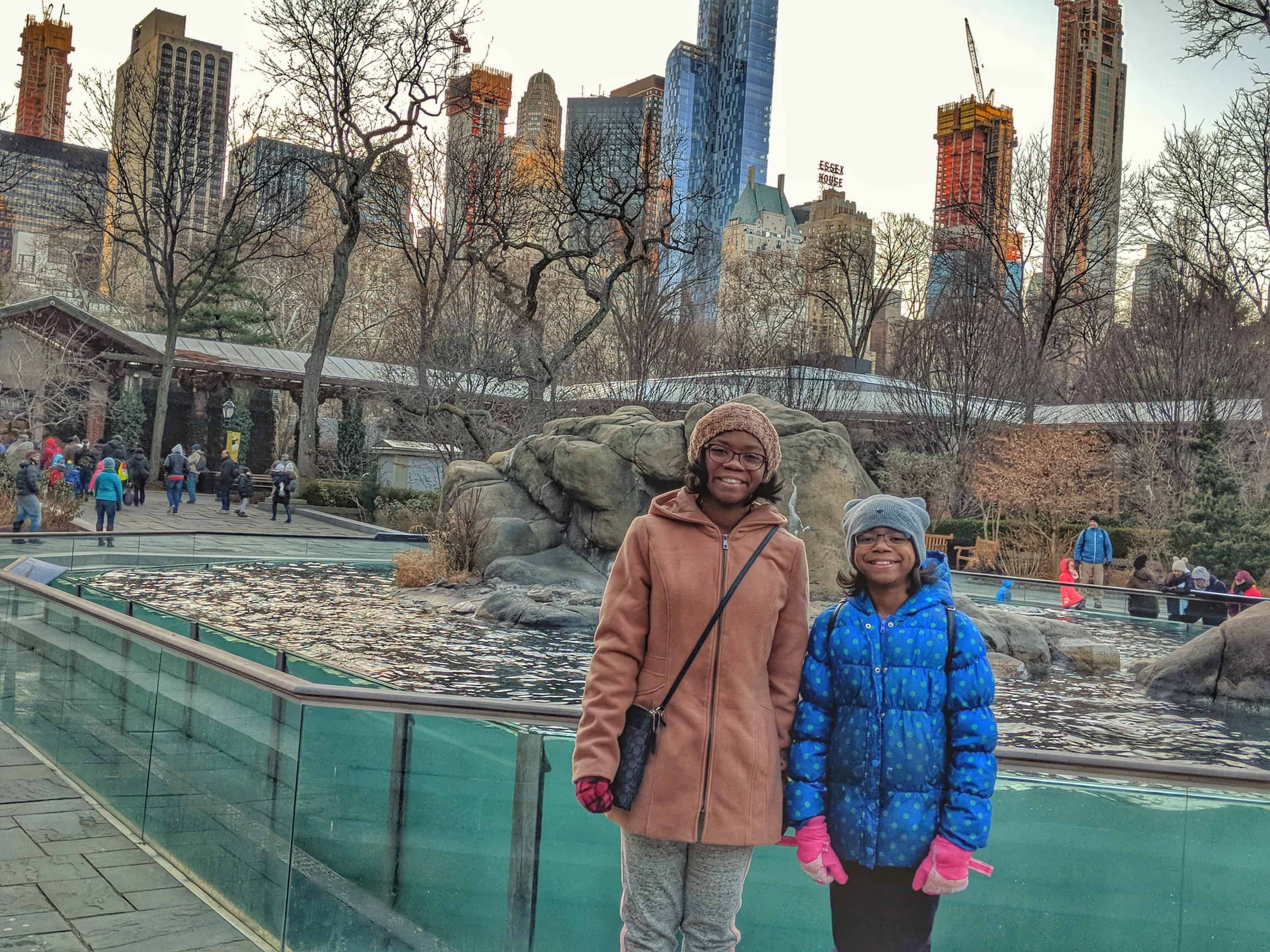 Family Friendly Activities in New York City 5