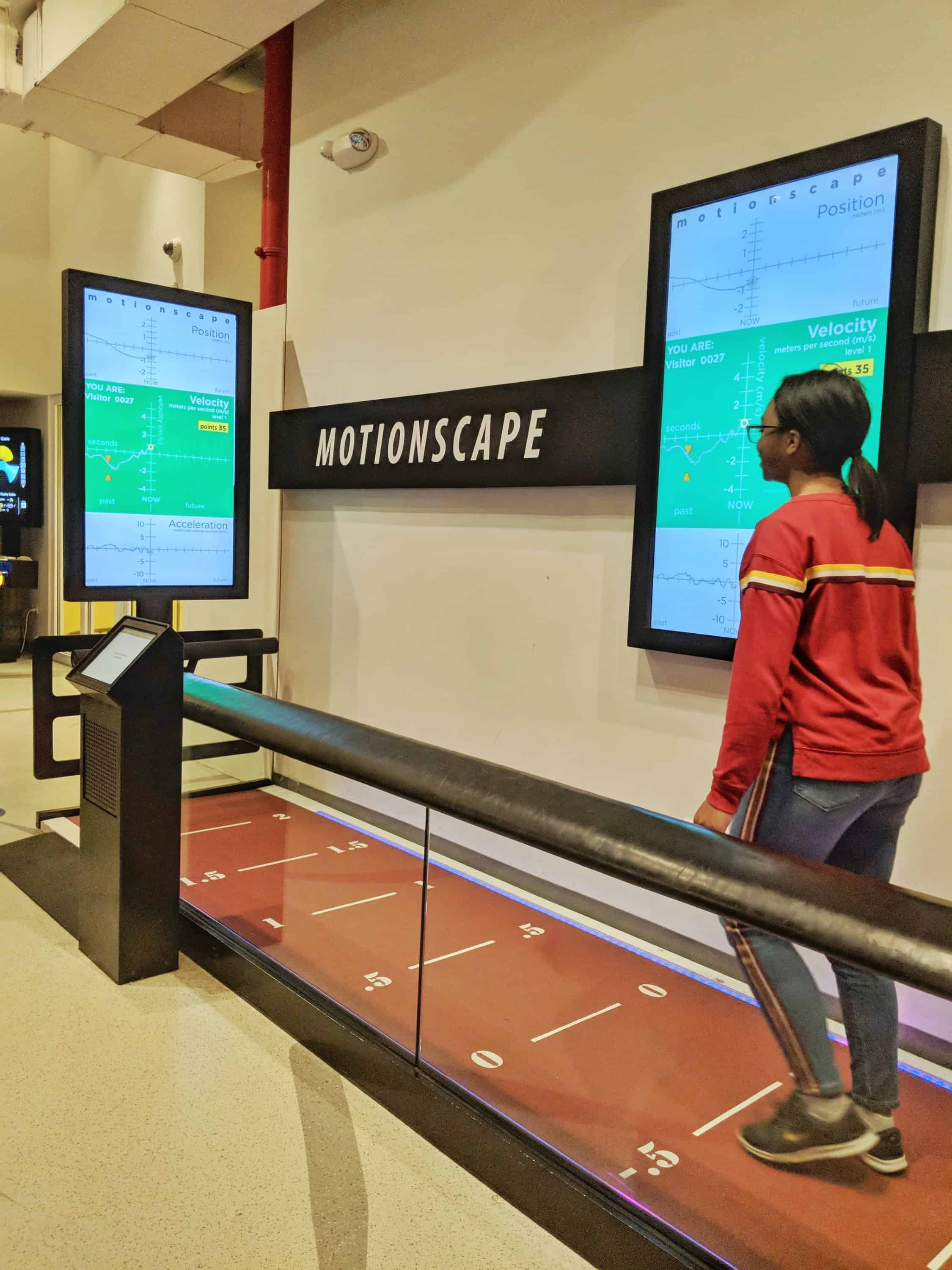 MoMath 7 Insider Tips - Active