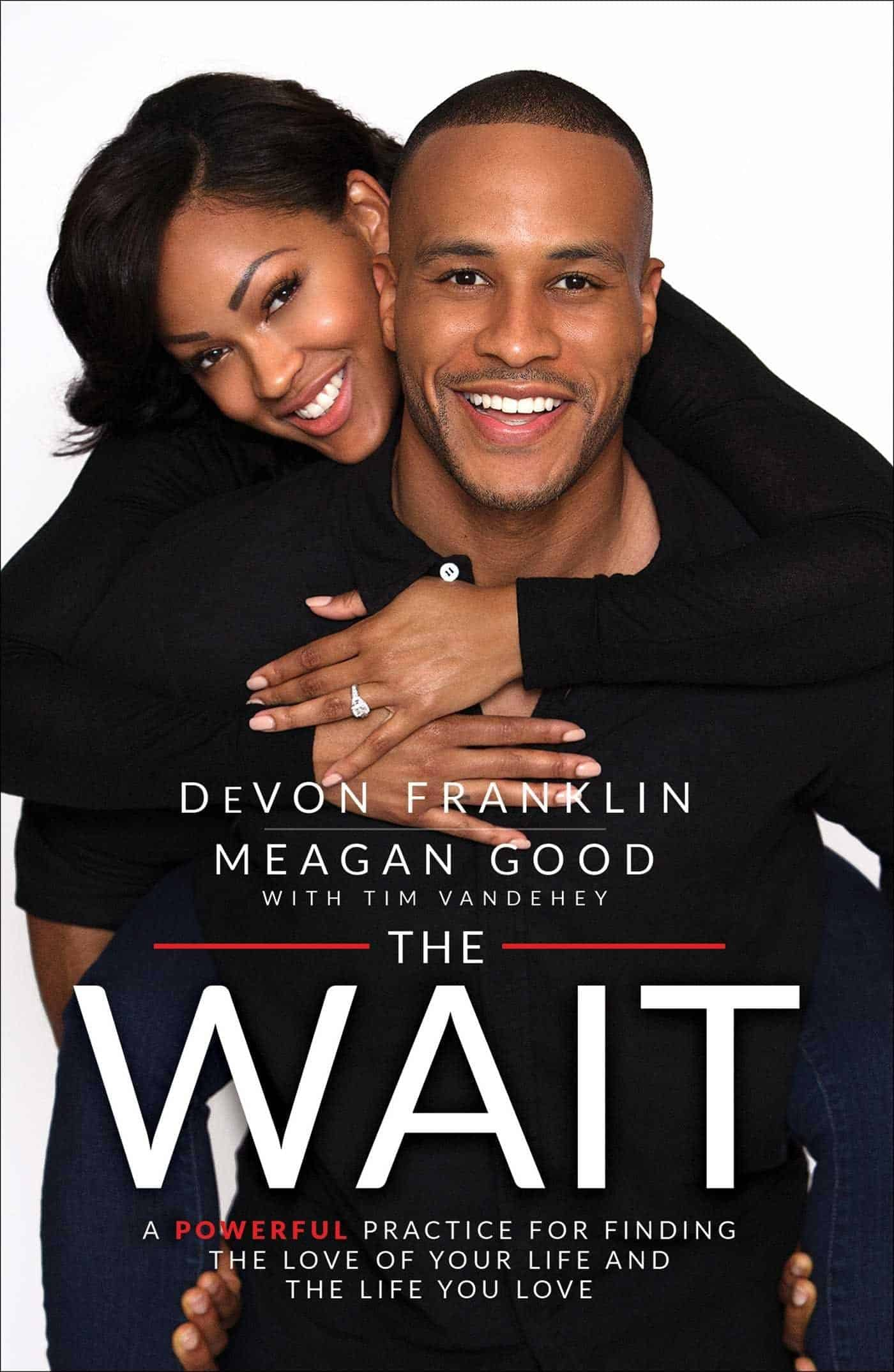 relationship book by black authors - The Wait