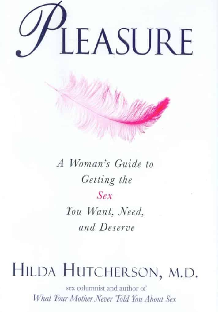this book about sex changed my marriage - pleasure