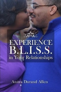 relationship book by black authors - Experience BLISS in Your Relationships