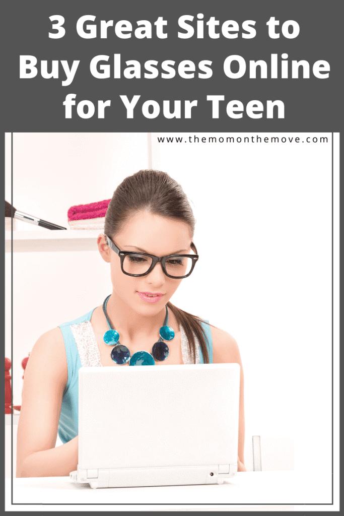 Buy Glasses Online Pinnable