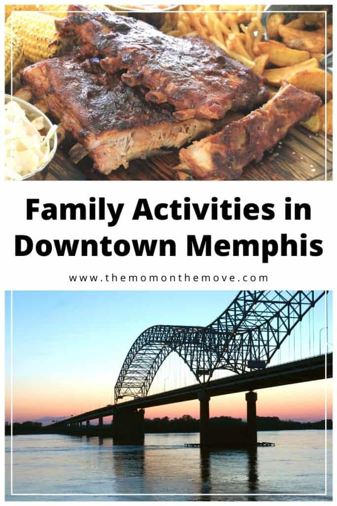 Family Activities in Downtown Memphis