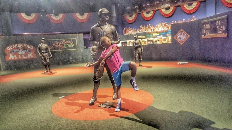 black culture attractions - nlbm